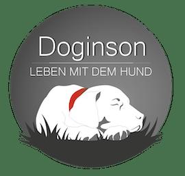 Doginson Logo